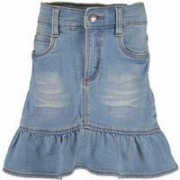 Blue Seven! Meisjes Rok – Maat 128 – Denim – Jeans