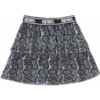 Cars! Meisjes Rok – Maat 164 – All Over Print – Polyester/elasthan
