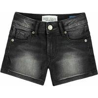 Cars! Meisjes Korte Broek – Maat 176 – Zwart – Jeans
