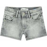 Cars! Meisjes Korte Broek – Maat 176 – Grijs – Jeans