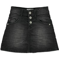 Cars! Meisjes Rok – Maat 176 – Zwart – Jeans