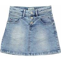 Cars! Meisjes Rok – Maat 176 – Denim – Jeans