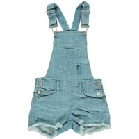 Cars! Meisjes Tuinbroek – Maat 176 – Denim – Jeans