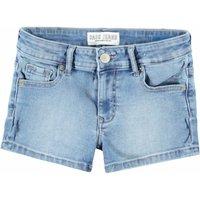 Cars! Meisjes Korte Broek – Maat 176 – Denim – Jeans
