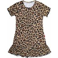 Claesens! Meisjes Nachthemd – Maat 164 – All Over Print – Katoen/lycra