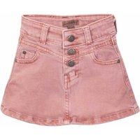 Koko Noko! Meisjes Rok – Maat 86 – Roze – Jeans