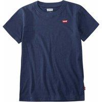 Levis! Jongens Shirt Korte Mouw – Maat 176 – Donkerblauw – Katoen