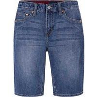 Levis! Jongens Bermuda – Maat 176 – Denim – Jeans