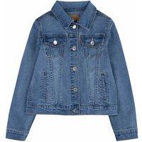 Levis! Meisjes Spijkerjas – Maat 176 – Denim – Jeans