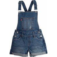 Levis! Meisjes Tuinbroek – Maat 152 – Denim – Jeans