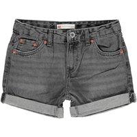 Levis! Meisjes Korte Broek – Maat 176 – Grijs – Jeans