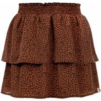 LOOXS! Meisjes Rok – Maat 116 – All Over Print – Polyester/elasthan