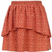 LOOXS! Meisjes Rok – Maat 176 – All Over Print – Polyester/elasthan