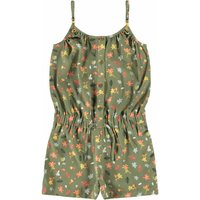 Name It! Meisjes Jumpsuit – Maat 122 – All Over Print – Polyester/elasthan