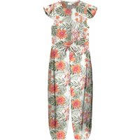 Name It! Meisjes Jumpsuit – Maat 152 – All Over Print – Polyester/elasthan