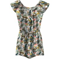 Name It! Meisjes Jumpsuit – Maat 146 – All Over Print – Polyester/elasthan