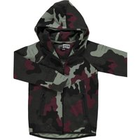 Raizzed! Jongens Vest – Maat 176 – All Over Print – Katoen/polyester