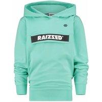 Raizzed! Jongens Trui – Maat 152 – Turquoise – Katoen/polyester