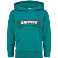 Raizzed! Jongens Trui – Maat 116 – Blauw – Katoen/polyester