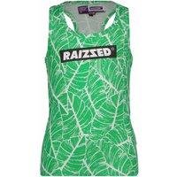Raizzed! Meisjes Top – Maat 176 – All Over Print – Katoen/elasthan