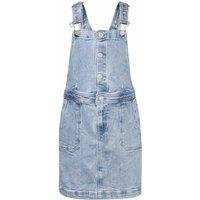 Tommy Hilfiger! Meisjes Jurk – Maat 176 – Denim – Jeans