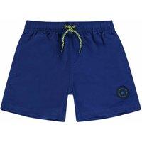 Vingino! Jongens Zwemshort – Maat 110 – Blauw – Polyester