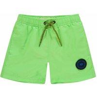 Vingino! Jongens Zwemshort – Maat 98 – Groen – Polyester