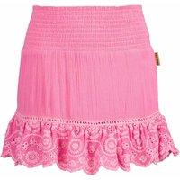 Vingino! Meisjes Rok – Maat 176 – Roze – Rayon (kunstzijde)