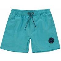 Vingino! Jongens Zwemshort – Maat 128 – Blauw – Polyester