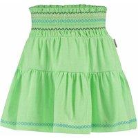 Vingino! Meisjes Rok – Maat 176 – Groen – Katoen/polyester/elasthan