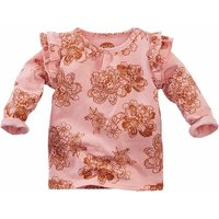 Z8! Meisjes Shirt Lange Mouw – Maat 74 – All Over Print – Katoen/elasthan
