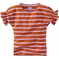 Z8! Meisjes Shirt Korte Mouw – Maat 140 – Diverse Kleuren – Katoen/elasthan