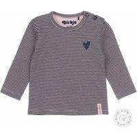 Dirkje! Meisjes Shirt Lange Mouw – Maat 50 – Diverse Kleuren – Katoen/elasthan