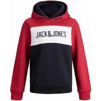 Jack & Jones! Jongens Sweater – Maat 164 – Diverse Kleuren – Katoen/polyester