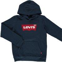 Levis! Jongens Trui – Maat 152 – Donkerblauw – Katoen/polyester