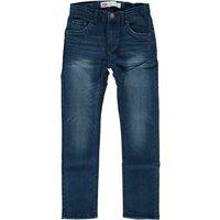 Levis! Jongens Lange Broek – Maat 176 – Denim – Jeans