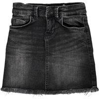 LTB! Meisjes Rok – Maat 110 – Grijs – Jeans