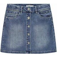 Name It! Meisjes Rok – Maat 164 – Denim – Jeans