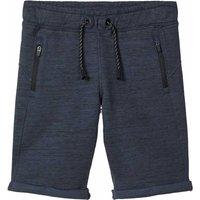 Name It! Jongens Bermuda – Maat 164 – Donkerblauw – Katoen/polyester