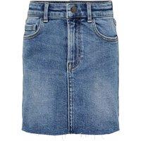 Kids Only! Meisjes Rok – Maat 146 – Denim – Jeans