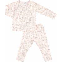 Trixie! Meisjes Pyjama – Maat 140 – Lichtroze – Katoen
