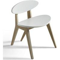 Oliver Furniture Wood Ping Pong Kinderstuhl