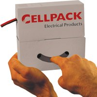 Krimpkous Cellpack 19.1-9.5mm doos 7M groen