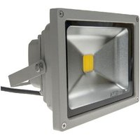 LED bouwlamp schijnwerper floodlight 22W koel wit ESR