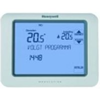 HONEYWELL CHRONOTHERM TOUCH modulation klokthermostaat WIT (TH8210M1003)
