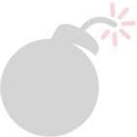 Just in Case Milanees armband voor Samsung Galaxy Watch 46mm - Silver