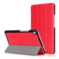 Lenovo Tab 4 8 Plus Smart Tri-Fold Case - Rood