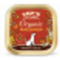 Lily's Kitchen Organic Beef Supper Hunde Nassfutter