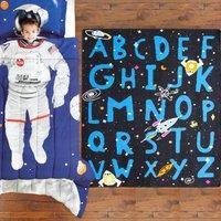 Kids Space Rug - Carousel