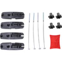 U-Bügel Kit für G3 Dachboxen